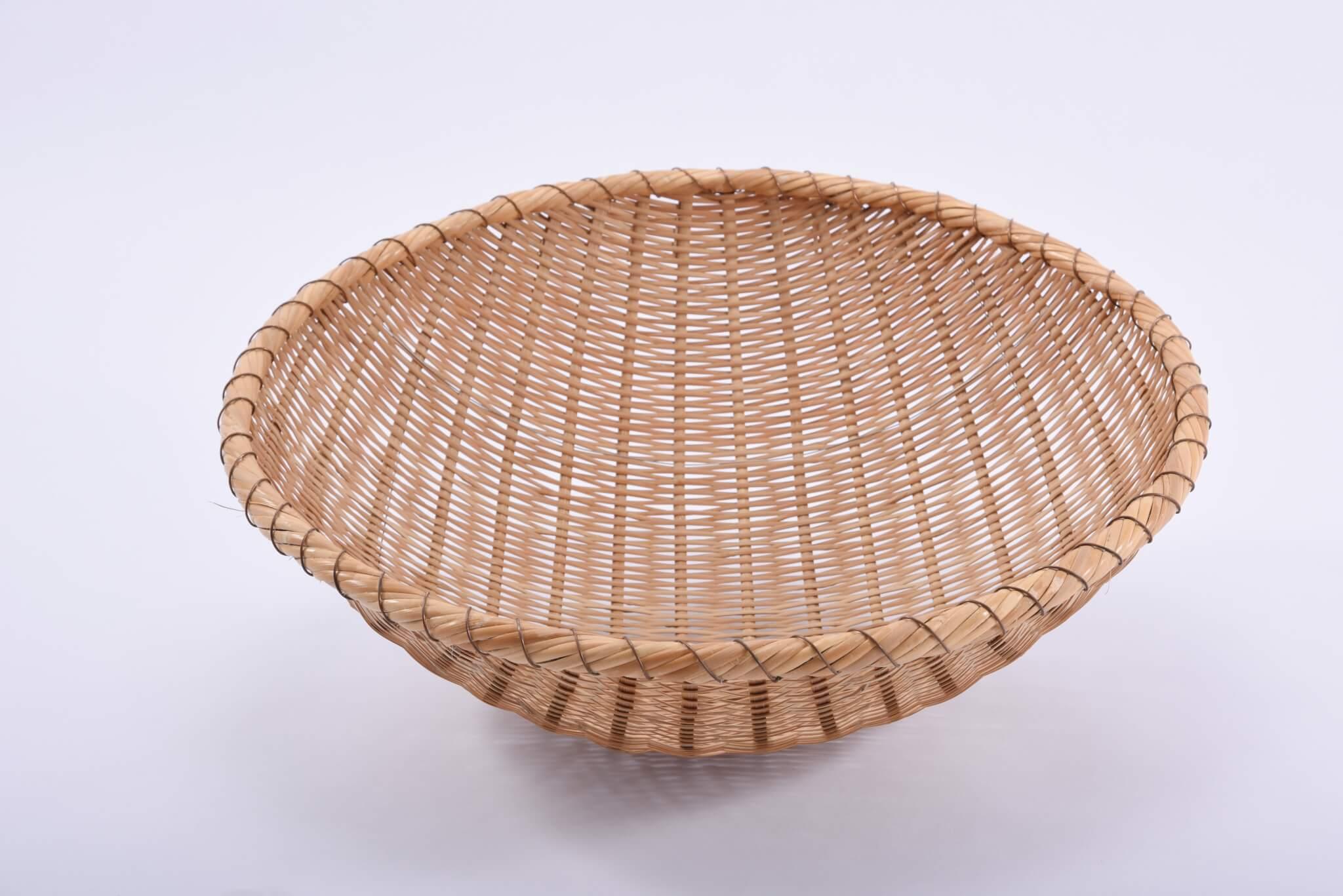 竹製揚げざる各種